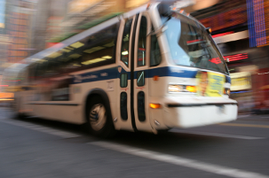 Bus Accident Attorney Ohio