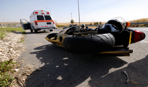 Motorcycle Accident Attorney Cleveland Ohio