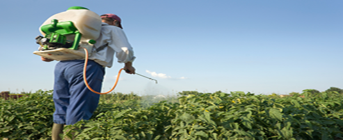 Pesticides Lawyer Ohio