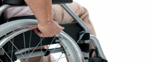 Paraplegic Injury Lawyers Ohio