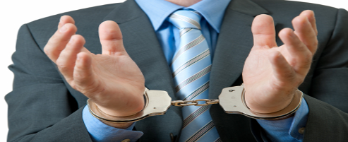 White Collar Crime Attorney Cleveland Ohio