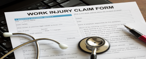 Cleveland Workers Compensation Lawyer